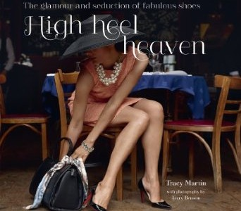 High Heel Heaven, Bowie and Titchmarsh
